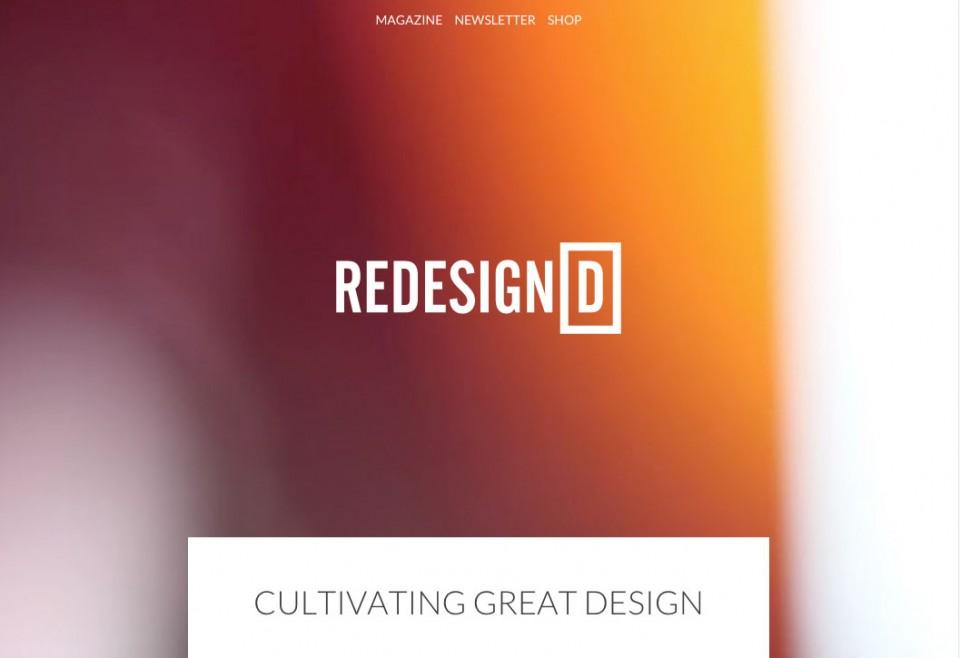 redesignd